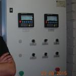 Автоматика водогрейных котлов на жидком и газообразном топливе